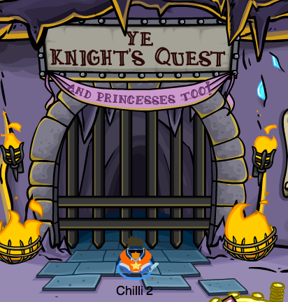 knightsquest