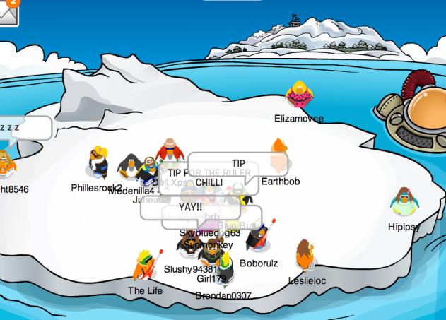 party-iceberg55