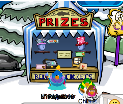 prizebooth