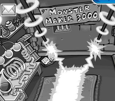 monster-maker