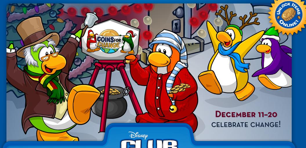 Christmas Penguin Decorations
